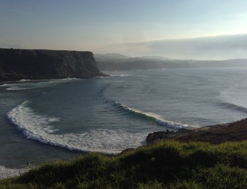 Reserva de Surf de Suances – Los Locos