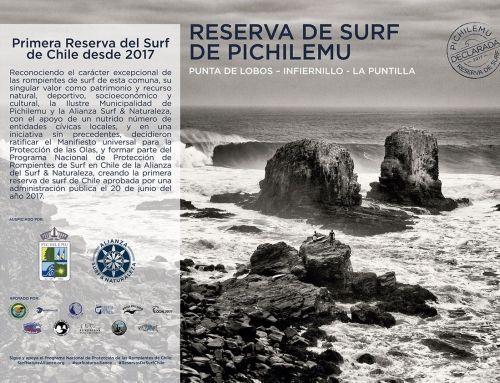 Reserva de Surf de Pichilemu