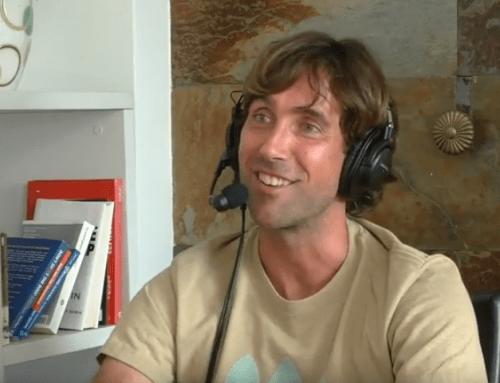 Conociendo a Juanjo González Trueba y la Alianza Surf y Naturaleza