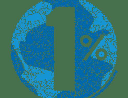 Certificados y asociados a 1% FOR THE PLANET