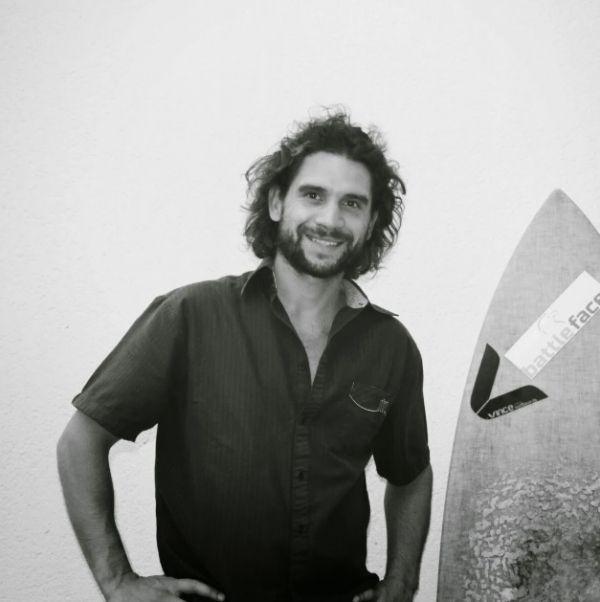 Erwan Simon