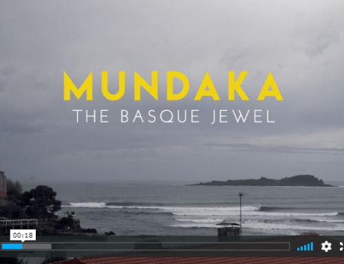 Mundaka goes epic
