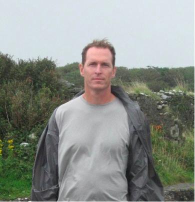 Jeffrey Swartwood