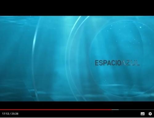 Espacio Azul (Blue Space)