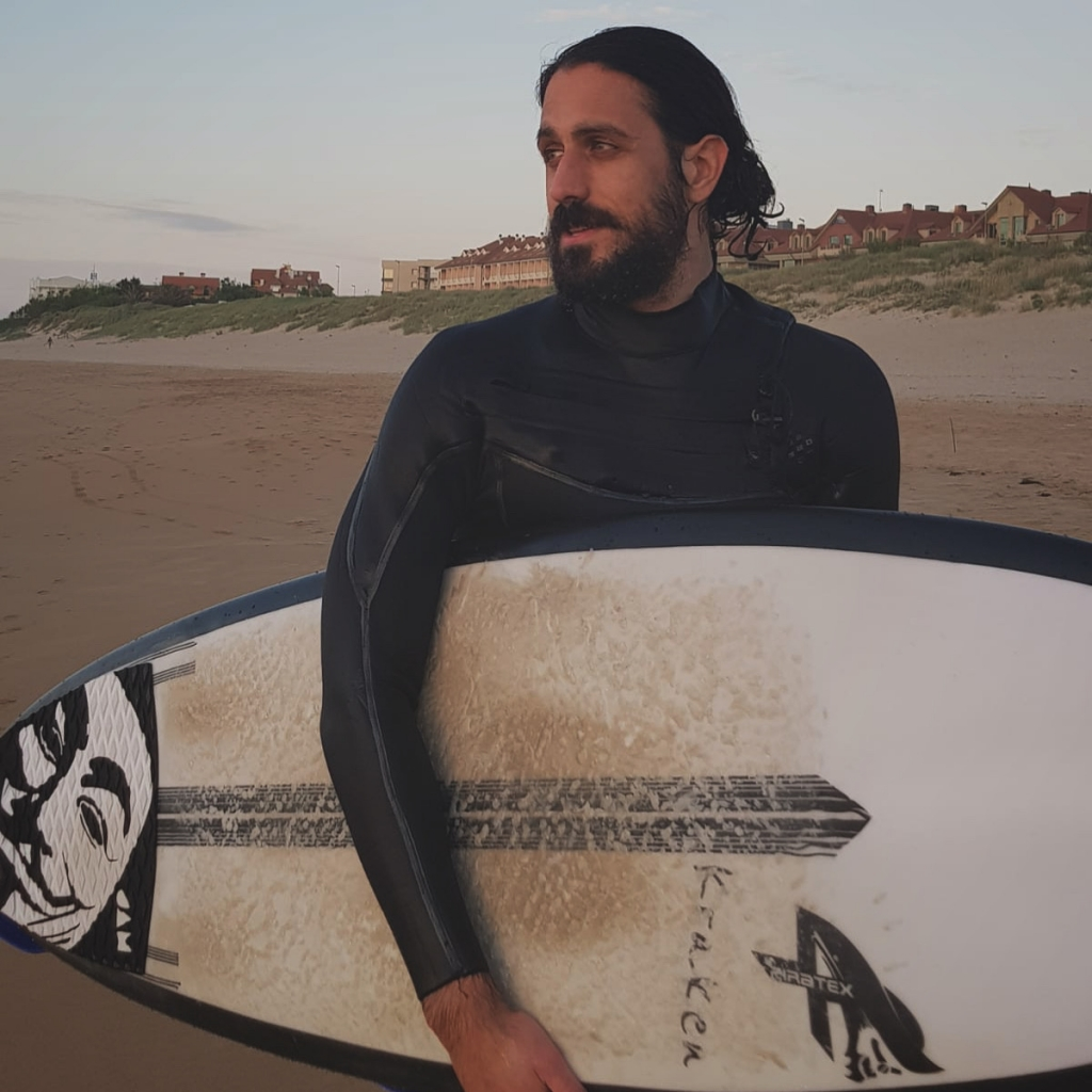 Jared Ortiz Angulo